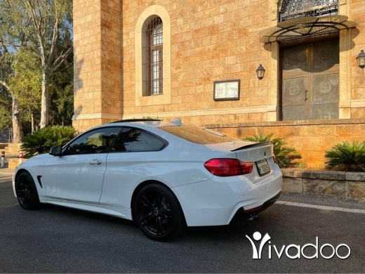 BMW in Beirut City - 2014 BMW M performance Clean Carfax Newley arrived
