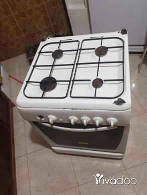 Appliances in Barja - فرن غاز