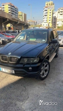 BMW in Beirut City - سيارة BMW للبيع
