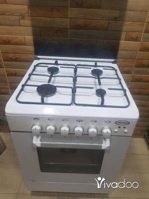 Appliances in Tripoli - غاز ٤ روس