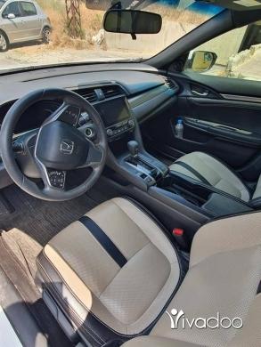 Honda in Tripoli - Honda Civic (2017)