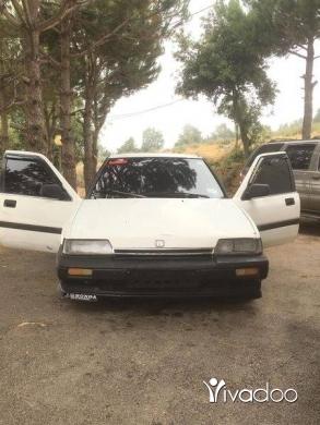 Honda in Akkar el-Atika - Honda accord