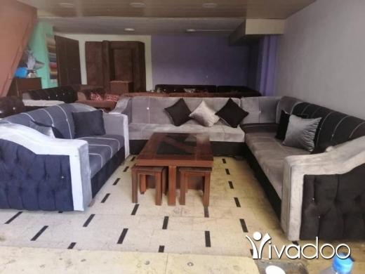 Home & Garden in Tripoli - صالونات فخمه
