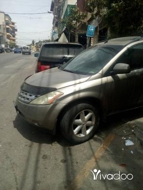 Nissan in Nabatyeh - بداعي السفر