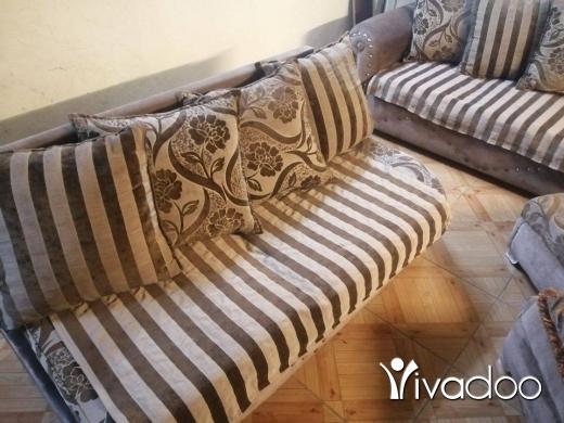 Home & Garden in Tripoli - زاويه خشب شوح