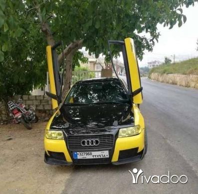 Audi in Mechref - Oudi A3 Model 99