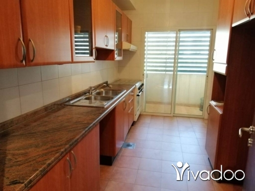 Apartments in Achrafieh - L08097 - 3-Bedroom Furnished Apartment for Rent in Achrafieh Lycee - Cash!
