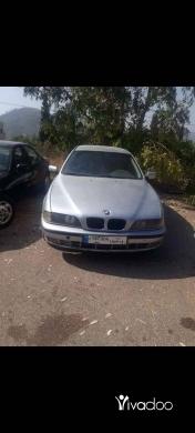 BMW in Beirut City - bmw تمساح موديل 97