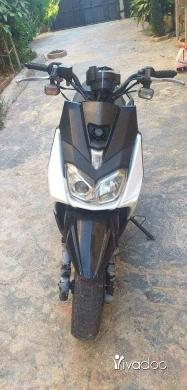 Motorbikes & Scooters in Tripoli - Bws 2016