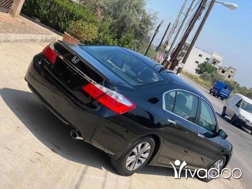 Honda in Bechmizzine - Honda Accord model 2014 lx Clean car faxs