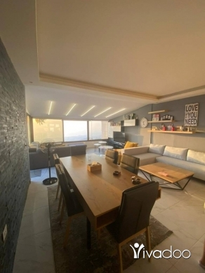 Apartments in Blat - L03661 - Furnished Apartment For Sale in Blat With Garden  Panoramic Sea View - Cash