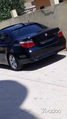 BMW in Bechmizzine - Bmw 525