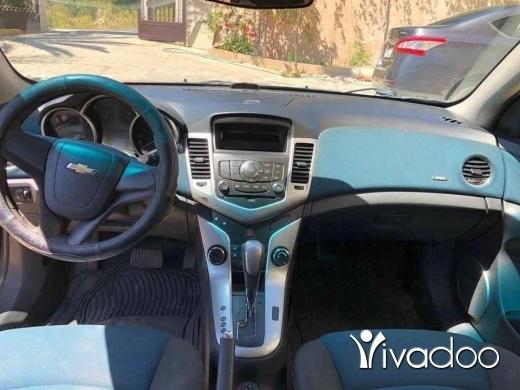 Chevrolet in Akkar el-Atika - Chevrolet مصدر شركي