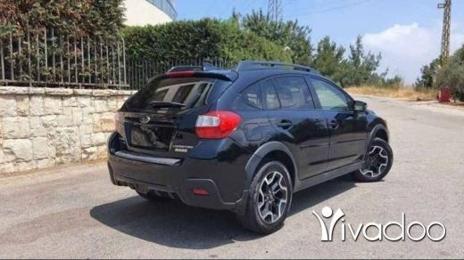 Subaru in Baabda - SUBARU XV 2016