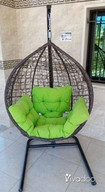 Home & Garden in Beirut City - صالون رتان Havana