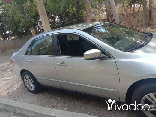 Honda in Nabatyeh - Honda accord model 2004