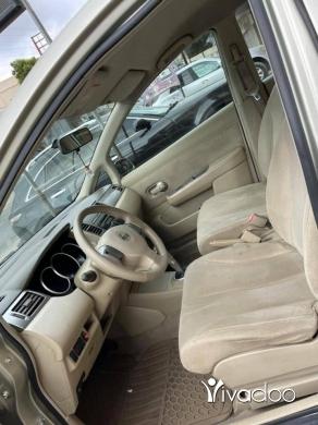 Nissan in Halba - Nissan Tiida for sale