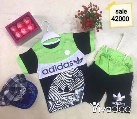Clothes, Footwear & Accessories in Aley - بجامة ولادي