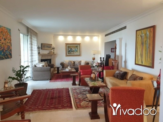 Apartments in Hazmieh - L07744 - Spacious Apartment for Sale in a Prime location in Mar Takla Hazmieh -Cash Only!