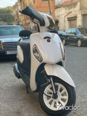 Motorbikes & Scooters in Tripoli - sweet