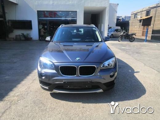 BMW in Beirut City - Bmw x1 2014