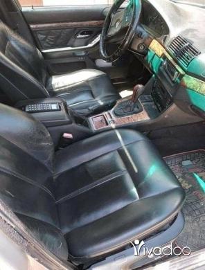 BMW in Baalback -  Bmw 528 model 2000