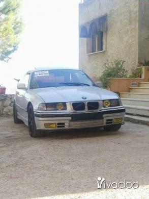 BMW in Beit El Din - Bmw boy model l92