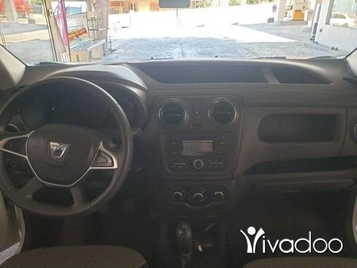 Dacia in Beirut City - Dacia Dokker Model 2018