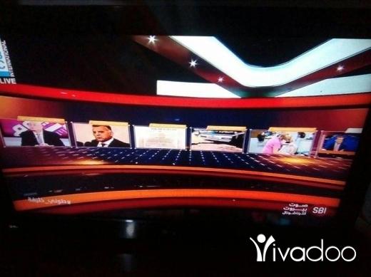 TV, DVD, Blu-Ray & Videos in Beirut City - تلفزيون للبيع