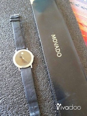Clothes, Footwear & Accessories in Beirut City - Movado watch
