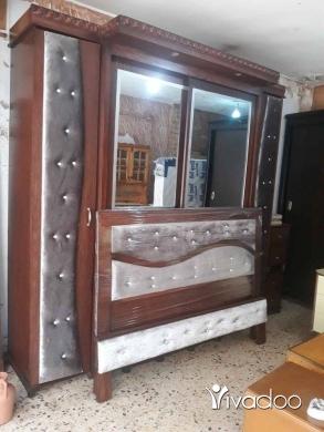 DIY Tools & Materials in Beirut City - غرفة نوم