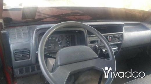 Vans, Trucks & Plant in Jidra - Mazda e2000