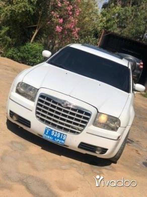 Chrysler in Akkar el-Atika - Chrysler