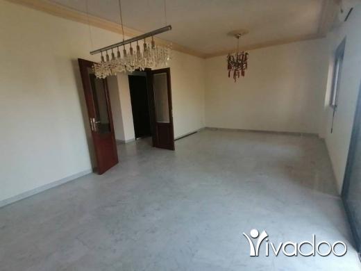 Apartments in Dekouaneh - L08201 - Apartment for Sale in Dekwaneh - Mar Roukoz with a Beautiful View - Cash!