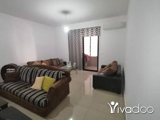 Apartments in Sabtieh - L08136 - New Apartment for Sale in Sabtieh - Cash!
