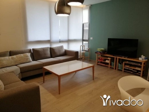 Apartments in Achrafieh - L07935 - Fully Furnished 1-Bedroom Apartment for Rent in Achrafieh Sioufi - Cash!