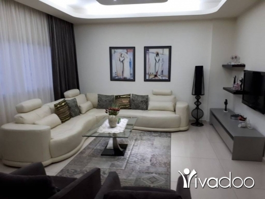 Apartments in Zouk Mosbeh - L07041 - Fully Furnished Apartment for Sale in Zouk Mosbeh - Full Bankers Check!