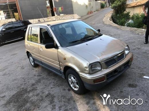 Daihatsu in Amchit - Daihatsu 2002 ankad