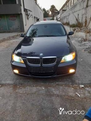 BMW in Tripoli -  بي ام i 90 325