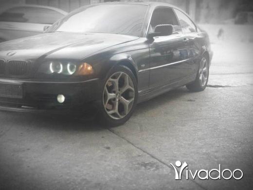 BMW in Kobayat -  Bmw سيارة للبيع