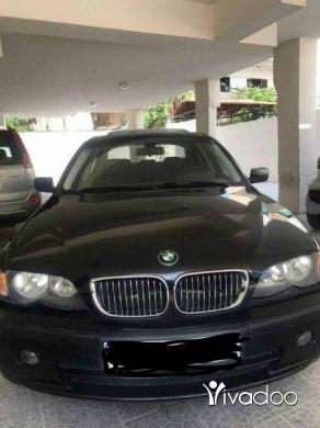 BMW in Sarba - Bmw 325 model 2005