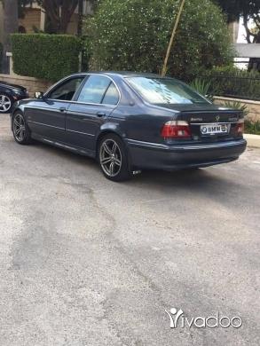 BMW in Saida - Bmw 523