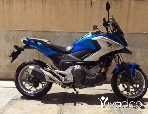 Motorbikes & Scooters in Zgharta - Honda NCX 750 DCT 2017