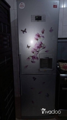 Appliances in Beirut City - براد مستعمل