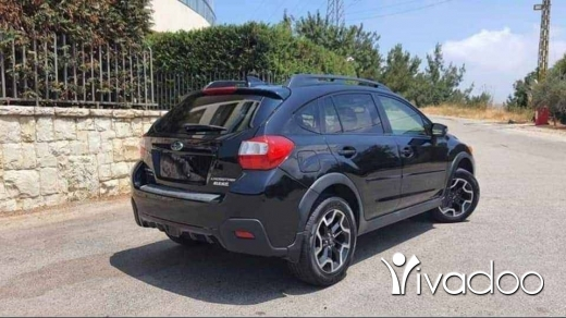 Subaru in Baabda - SUBARU XV 2016. LIMITED 4X4 2.0L. FULL OPTION 44000 MILES CLEAN CAR FAX 13.500$ :78.811114