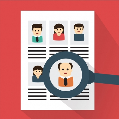 Offered Job in Beirut - Junior Recruiter
