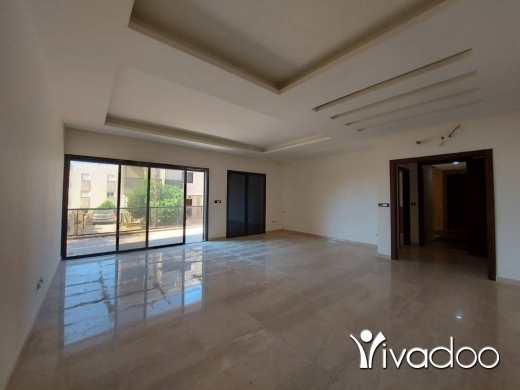 Apartments in Hboub - L07005- Apartment for Sale in Hboub With Terrace - Cash