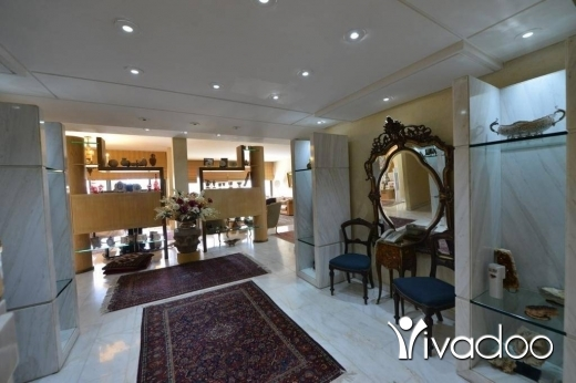 Apartments in Adma - L08031 - A Spacious Apartment for Sale in Adma with Big Terrace and Garden - Cash!
