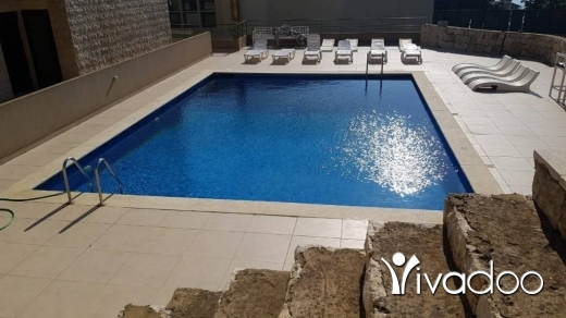 Apartments in Adma - L07008 - Apartment for Sale with Terrace, Garden and Shared Pool in Adma