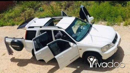 Honda in Tripoli - Range Crv Ktir ndif model 1999